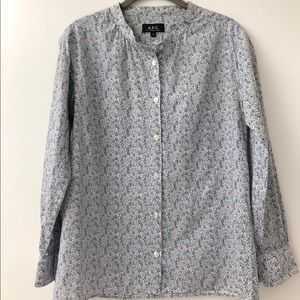 APC Cotton Shirt